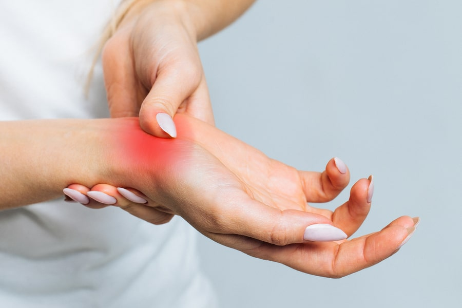 How Does Traditional Chinese Medicine Treat Arthritis?