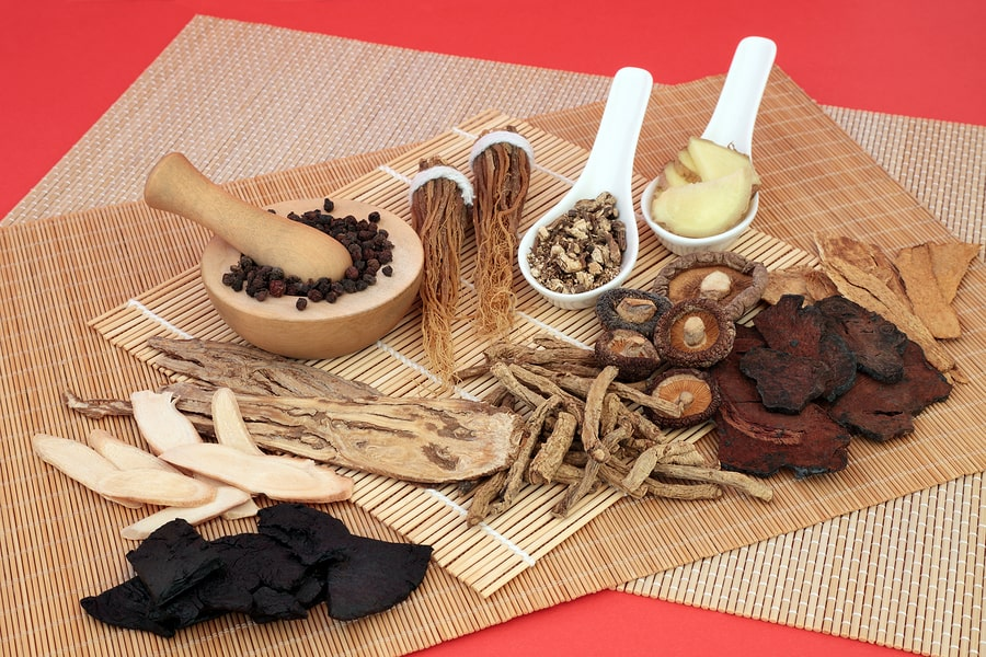 What Is Traditional Chinese Medicine Used For?