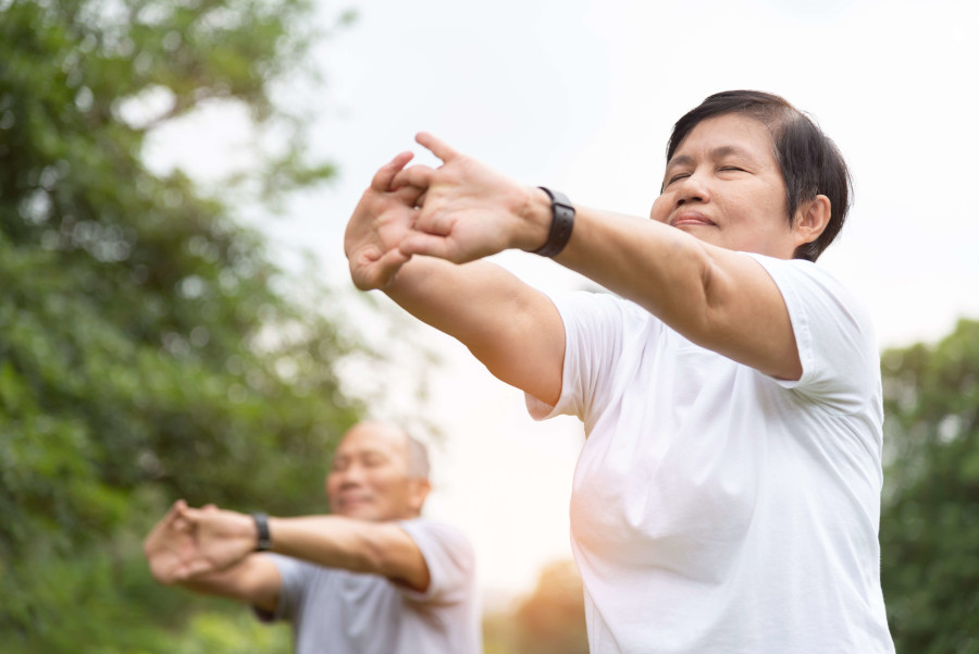 Chinese medicine for joint pain for the elderly